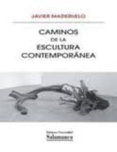 Curiouscongress.es Caminos De La Escultura Contemporanea Image