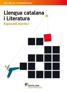 Followusmedia.es Quadern Expres Escrita 1º Secundaria Catala Ed 2015 Image