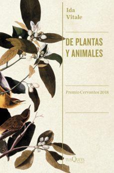 Relaismarechiaro.it De Plantas Y Animales Image