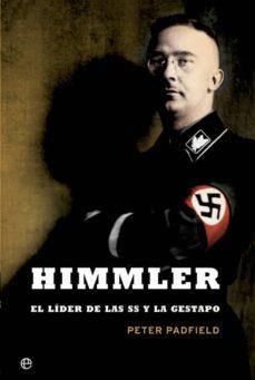 Asdmolveno.it Himmler: El Lider De Las Ss Y La Gestapo (Reed.) Image