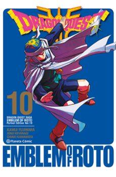 Ojpa.es Dragon Quest Emblem Of Roto Nº 10/15 Image