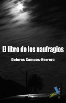 Valentifaineros20015.es El Libro De Los Naufragios Image