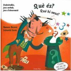Geekmag.es Que Es? Que Hi Veus? Image