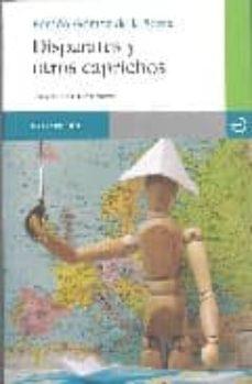 disparates y otros caprichos-ramon gomez de la serna-9788493382353