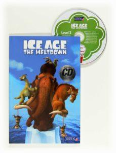 Inmaswan.es Ice Age The Meltdown Image