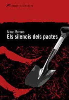 Descarga libros gratis para ipad 2 ELS SILENCIS DELS PACTES de MARC MORENO