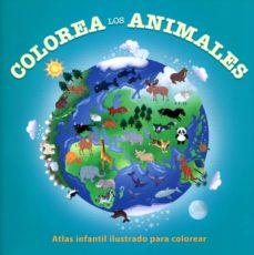 Concursopiedraspreciosas.es Colorea Los Animales Image