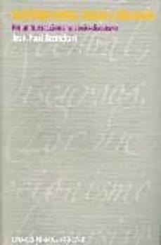 Bressoamisuradi.it Actividad Verbal, Textos Y Discursos: Por Un Interaccionismo Soci O-discursivo Image