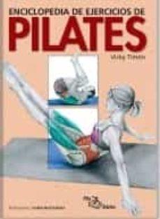 Curiouscongress.es Pilates Enciclopedia Image