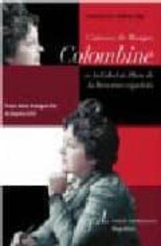 Curiouscongress.es Carmen De Burgos Colombine: En La Edad De Plata De La Literatura Española (Premio Antonio Dominguez Ortiz De Biografias 2005) Image