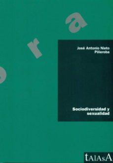 sociodiversidad y sexualidad-jose antonio nieto piñeroba-9788496266353