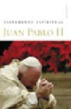 Enmarchaporlobasico.es Testamento Espiritual (Pensamiento) Image