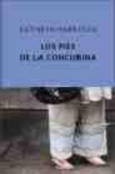 Javiercoterillo.es Los Pies De La Concubina Image