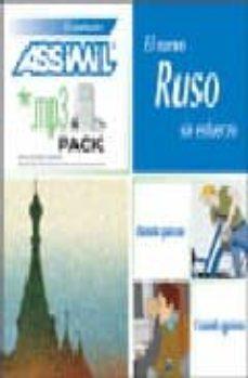 Descargar EL NUEVO RUSO SIN ESFUERZO gratis pdf - leer online
