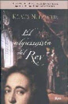 el alquimista del rey-klaus nitzsche-9788496626553