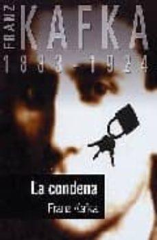 LA CONDENA (AUDIOLIBRO) - FRANZ KAFKA   Triangledh.org