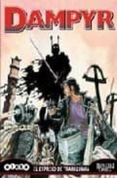 Lofficielhommes.es Dampyr 21: El Expreso De Transilvania Image