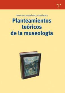 Titantitan.mx Planteamientos Teoricos De La Museologia Image