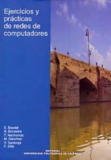 Colorroad.es Ejercicios Y Practicas De Redes De Computadores Image