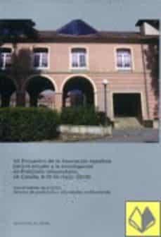 Geekmag.es Vii Encuentro De La Asociacion Española Para El Estudio Y La Inve Stigacion En Protocolo Universitario Image