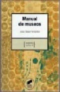 Descargar MANUAL DE MUSEOS gratis pdf - leer online