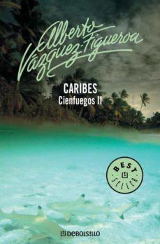 Inmaswan.es Caribes (Vol. Ii): Cienfuegos Image
