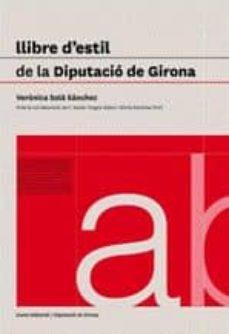 Relaismarechiaro.it Llibre D Estil De La Diputacio De Girona Image