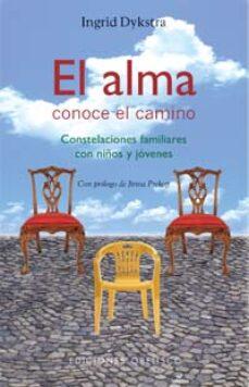 Inmaswan.es El Alma Conoce El Camino: Constelaciones Familiares Con Niños Y Jovenes Image