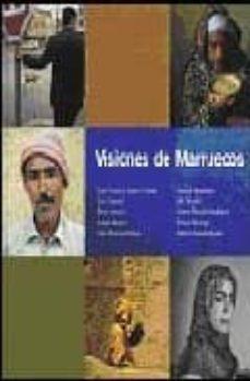 Titantitan.mx Visiones De Marruecos Image