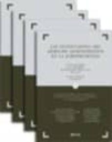 Ojpa.es Instituciones Del Derecho Administrativo En La Jurisprudencia (4 Vol.) Image