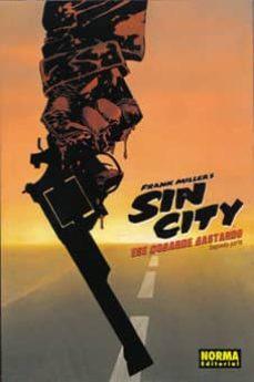 sin city 6: ese cobarde bastardo 2ª parte-frank miller-9788498143553