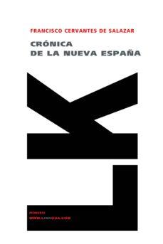 Vinisenzatrucco.it Cronica De La Nueva España Ii Image