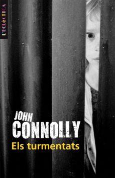 Audiolibros en francés de descarga gratuita. ELS TURMENTATS 9788498243253 FB2 ePub de JOHN CONNOLLY