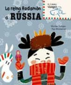 Cronouno.es La Reina Rodamon A Russia Image