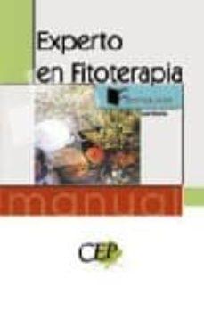 Geekmag.es Manual Experto En Fitoterapia. Formacion Image