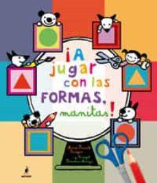 Emprende2020.es ¡A Jugar Con Las Formas, Manitas! Image