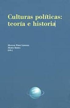 Followusmedia.es Culturas Politicas: Teoria E Historia Image