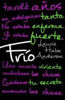 frio-laurie halse anderson-9788499189253