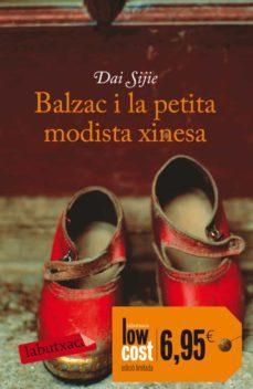 Vinisenzatrucco.it Balzac I La Petita Modista Xinesa Image