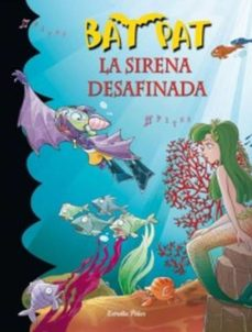 Inciertagloria.es Bat Pat La Sirena Desafinada Image