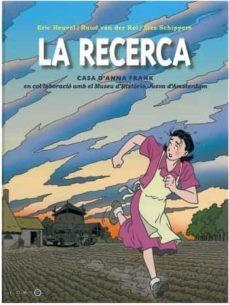 Padella.mx La Recerca Image