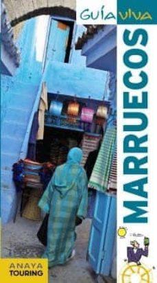 Eldeportedealbacete.es Marruecos (Guia Viva 2011) Image