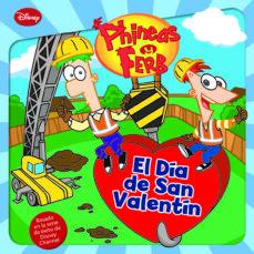 Titantitan.mx Phineas Y Ferb. El Dia De San Valentin Image