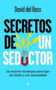 secretos de un seductor (ebook)-david del bass-9788499705453