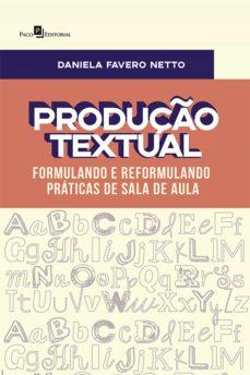 produção textual (ebook)-daniela favero netto-9788546210053