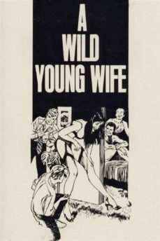 a wild young wife - erotic novel (ebook)-9788827537053