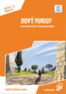 dov e yukio-9788861823853