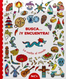 Relaismarechiaro.it La Vuelta Al Mundo (Busca Y Encuentra) Image