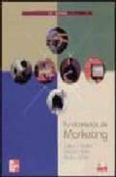 Comercioslatinos.es Fundamentos De Marketing (13ª Ed.) Image