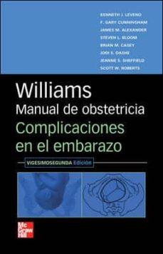 Vinisenzatrucco.it Williams Manual De Obstetricia Image